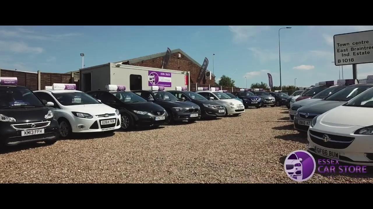 Essex Car Store Car Dealership In Braintree Essex