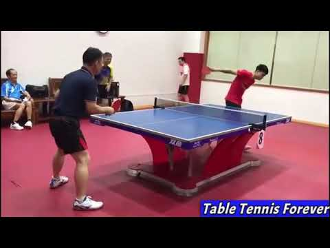 Download Incredible ball feeling demonstrated by Zhou Qihao