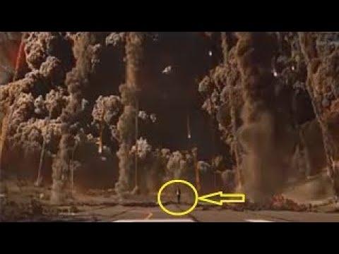 10 Most Shocking Strange Natural Phenomena on Earth Caught on Video