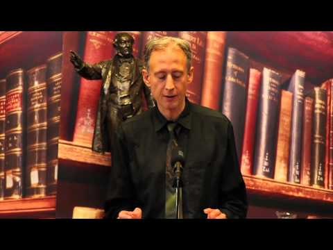 Peter Tatchell Multiculturalism VS Liberalism Gladstone's Library