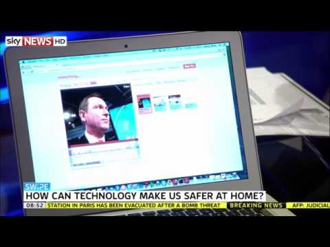 security-tech-to-keep-your-home-safe