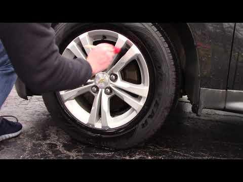 Best Wheel Cleaner at AutoZone - Hands Down!!