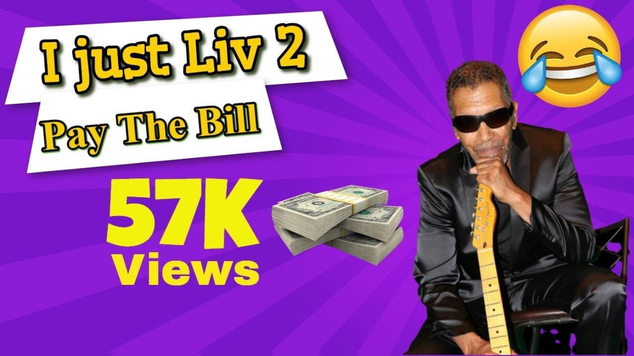 Liv 2 Pay The Bills   Official Music Video   TDK Tony Da King