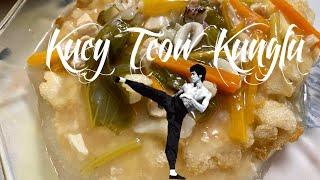 Kuey Teow Kungfu
