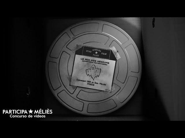 Apariciones Fantasmagóricas | Cortometraje (2020)