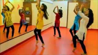 Ghani Bawri - Dance Choreography Performance