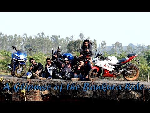 A Glimpse of the Bankura ride|| joupur|| mukutmunipur|| bishnupur|| biharinath hills