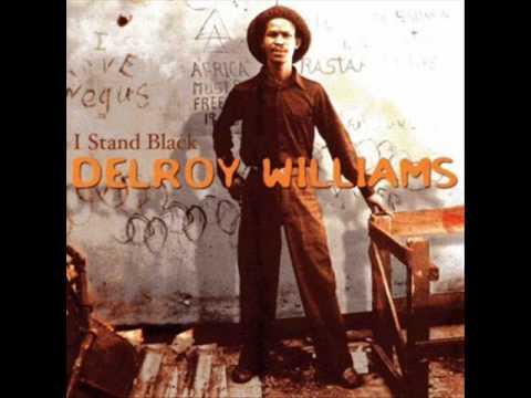 Delroy Williams Scars Of War