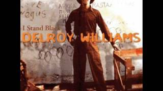 Delroy Williams-Mountain top