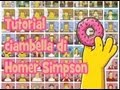 Ciambella di Homer Simpson in Fimo Homer Simpson s Donut polymer clay tutorial
