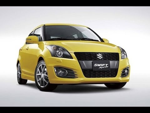 2016 suzuki swift sport Redesign Review Release date Price specifications - Concept