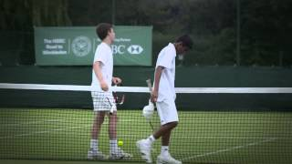 Road to Wimbledon 2014: story of the week