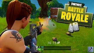 RENOVATING HOUSES! - Fortnite Battle Royale FUNNY MOMENTS with The Crew!