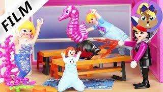 Playmobil příběh | Párty ve vile! | Bazén plný slizu? | Rodina Dvořákova