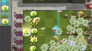 Plants vs Zombies 2 Epic Hack : Pinata Party August 15, 2015 - Massive Plant Food