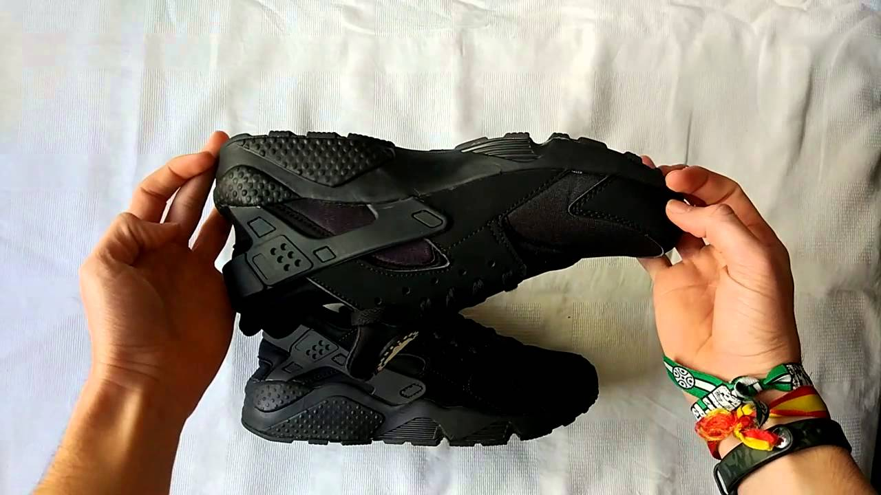 Comparacion huarache originales vs. replicas