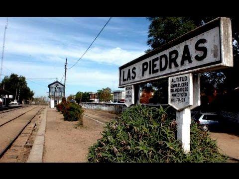 Las Piedras – Canelones – Uruguay –Enya – Única vez