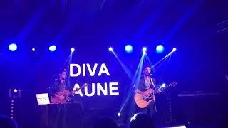 Diva faune - Shine on my Way - Tonic live Lyon