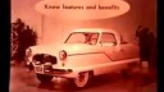 1959 4 of 4 American Motors Filmstrip for Internal Use