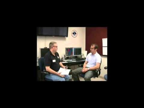 EmComm-QRV interview with Dave Nadler of the NWS