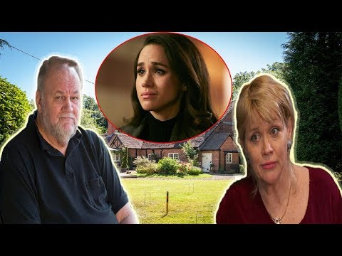 Thomas Markle will declare from Samantha's face if she does not leave Meghan alone