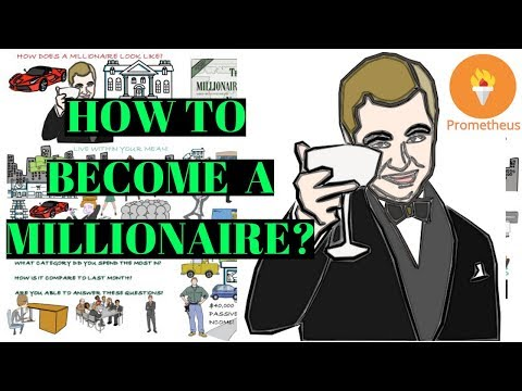 THE MILLIONAIRE NEXT DOOR by Thomas Stanely EXPLAINED!
