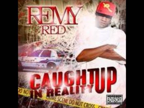 Remy Redd  - Caught Up In Reality  (Full Album)