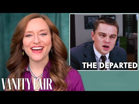 Accent Expert Reviews American Accents in Movies, from 'The Departed' to 'Fargo' | Vanity Fair