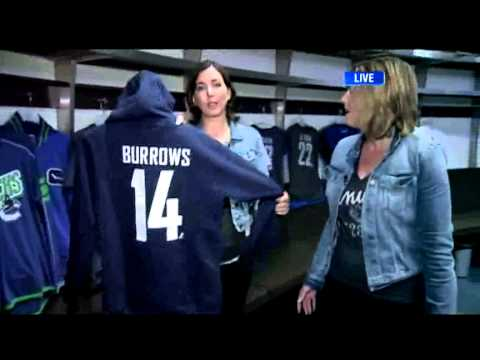 brand new 8b3a3 e40cb BT Vancouver: Canucks Team Store Year End Equipment & Apparel Sale Preview