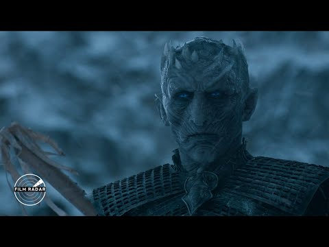 Game of Thrones - The Calm Before the Storm