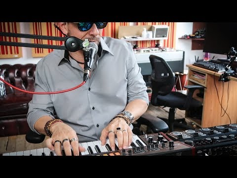 Musician Recreates the 10 of the Most Famous Vocoder Songs