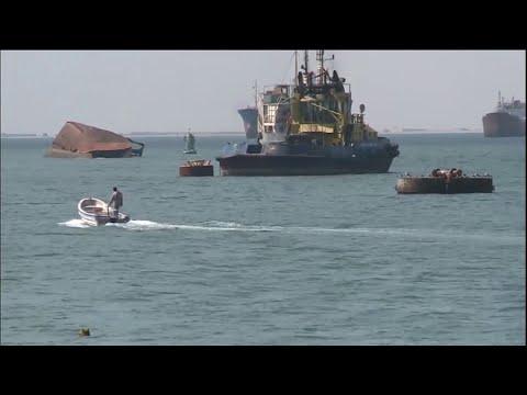 في سابقة هي الأولى من نوعها.. انقلابيو اليمن يختطفون ثلاث سفن في البحر الأحمر