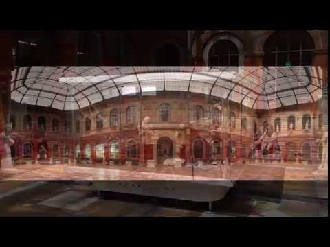 Journ e portes ouvertes cole nationale sup rieure des beaux arts paris juillet 2016 youtube - Portes ouvertes beaux arts toulouse ...