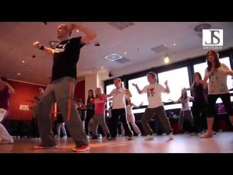 Tanzschule van Hasselt in Rodenkirchen