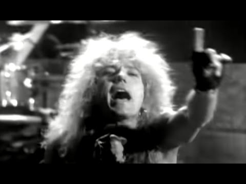 Whitesnake - Now You're Gone