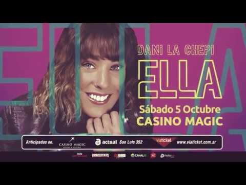🌹 Dani La Chepi - Ella 🎤 - Fedorco Producciones