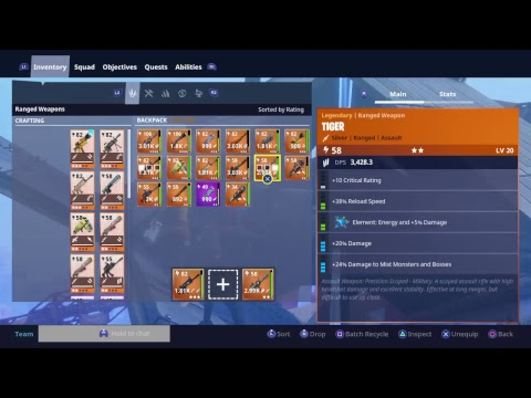 FORTNITE STW TRADING ROAD TO 1000 NORSK/ENGLISH