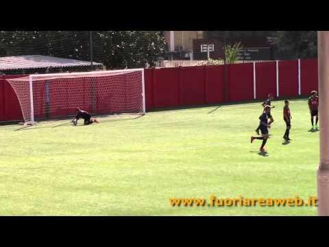 Lorex Nike Cup: Urbetevere - Atletico Fidene 3-0