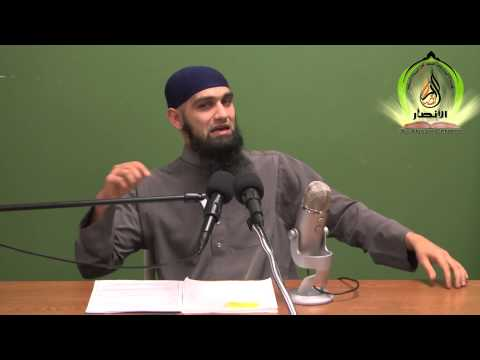 Khushoo In Salah (Humility and Contemplation)By: Imam Hassan Raza