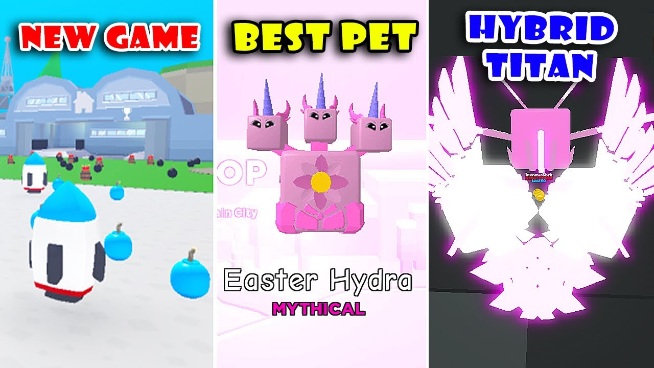 New Game Bomb Simulator Coming Soon Best Easter Hydra