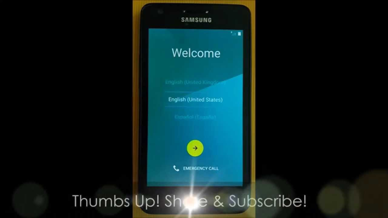 How To Lollipop on Galaxy S2 (Same Steps for All Roms) - YouTube