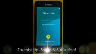 How To Lollipop on Galaxy S2 (Same Steps for All Roms)