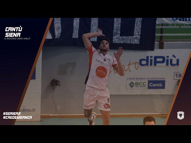 EMMA VILLAS AUBAY SIENA | 5° (R) RS #CantùSiena - Antonio Smiriglia