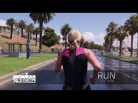 2018 IRONMAN 70.3 Geelong - Athlete Race Briefing