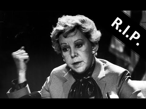 Jane Byrne ● A Simple Tribute
