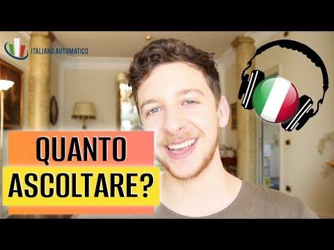 Quante Volte Devo Ascoltare Gli Stessi Audio?   Imparare L'Italiano