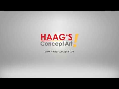 Haags Concept Art | Stuttgart Sillenbuch