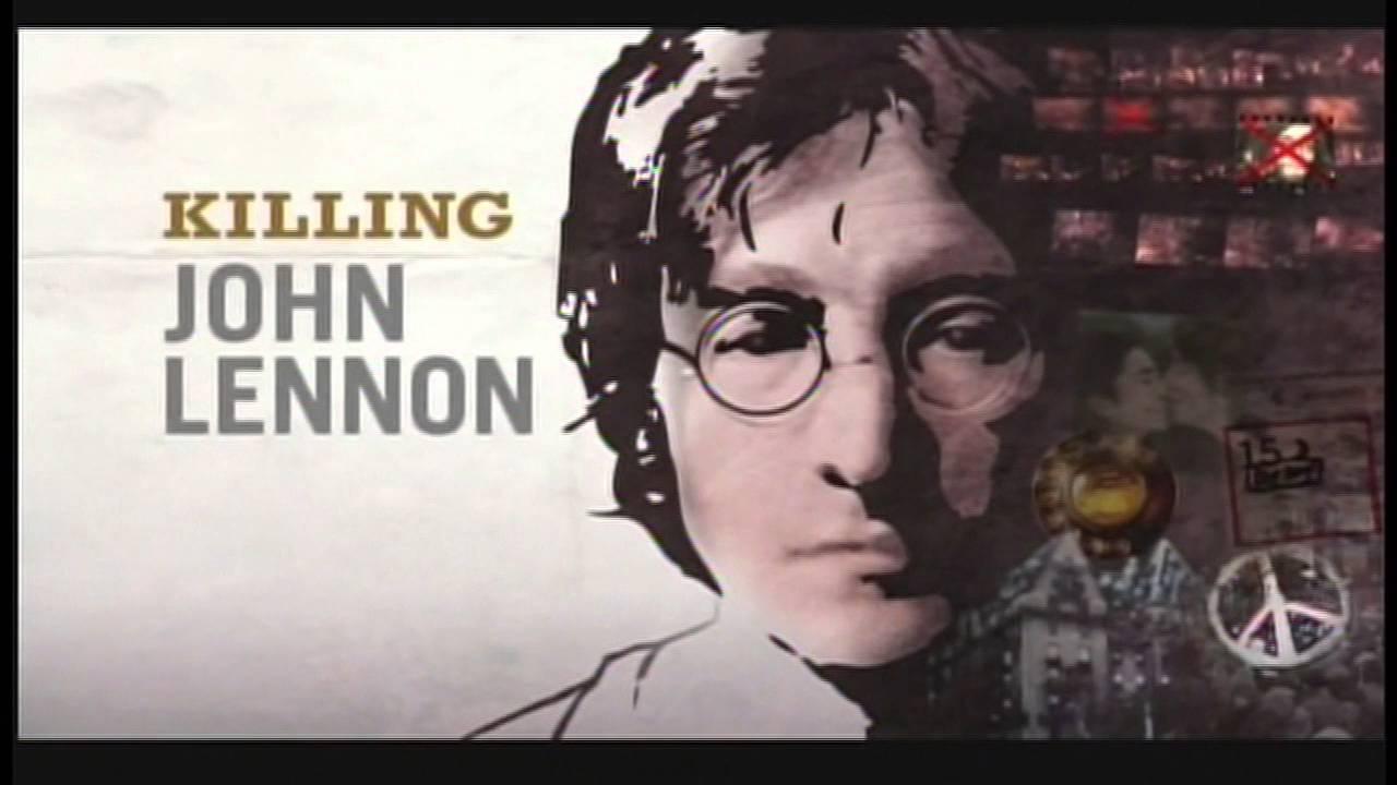 'John's been shot!' The murder of rock icon John Lennon in 1980
