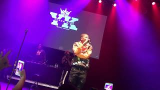 Yk Osiris I 39 m Next Freestyle On My Mind LIVE The National in Richmond, VA 9 9 18.mp3