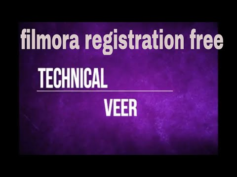 licensed email and registration code for wondershare filmora 8.3.5
